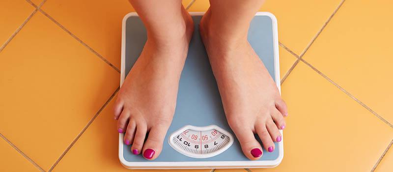 أعراض اضطراب الأكل