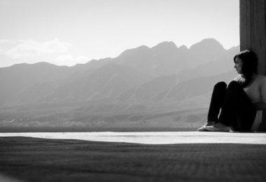 أنواع الاكتئاب : الاكتئاب بداية أي مرض نفسي
