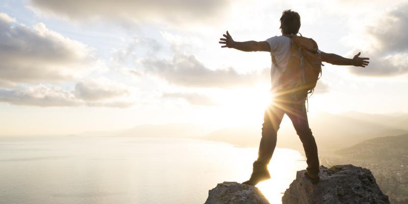 لو بتتعامل مع حد عنده اضطراب قلق ازاي تبقي في السليم؟