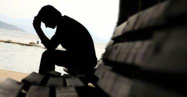 أعراض الاكتئاب