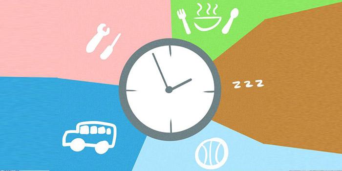 ساعة-الفراغ