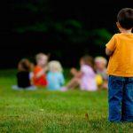 5 طرق لمساعدة الطفل الانطوائى يقلب أجتماعى