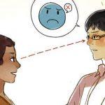 لغة الجسد: شايفك من غير ما تتكلم