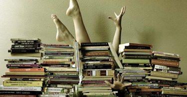 هوس-الكتب