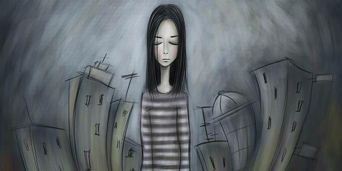 اكتئاب