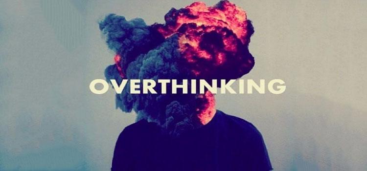 التفكير المفرط