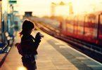 السفر لوحدك