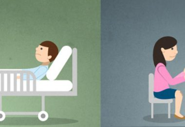 الفرق بين الدكتور و الأخصائي النفسي