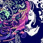 أنواع الهلوسة أو الاضطرابات الضلالية أو الـ hallucinations وأسبابها