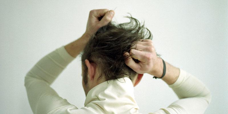هوس نتف الشعر