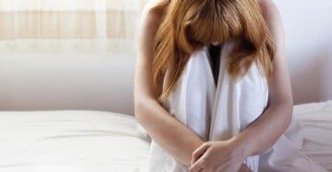 أسباب الاكتئاب : لما الدنيا تتعك أوي بيحصل