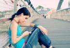 الاكتئاب عند المراهقين : تعاسه وحزن وهرمونات