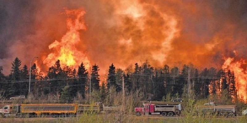 فوبيا النار Pyrophobia