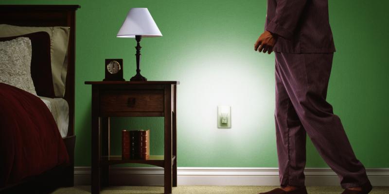 فوبيا النوم Hypnophobia :النوم بالنسبه له شئ مجهول بس غير الأرق