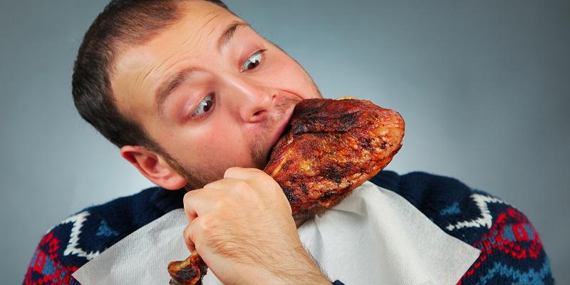 أزاي تساعد صاحبك اللي عنده اضطرابات الأكل